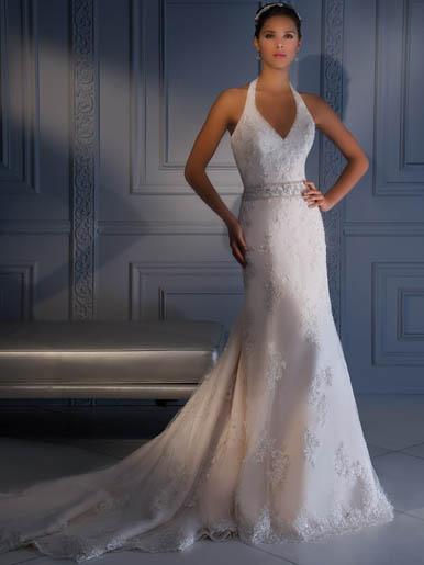 Những lớp váy cưới mộng mơ - 19