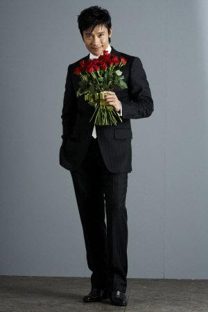 Lee Byung Hun: nghệ sĩ phong cách nhất 2009! - 5