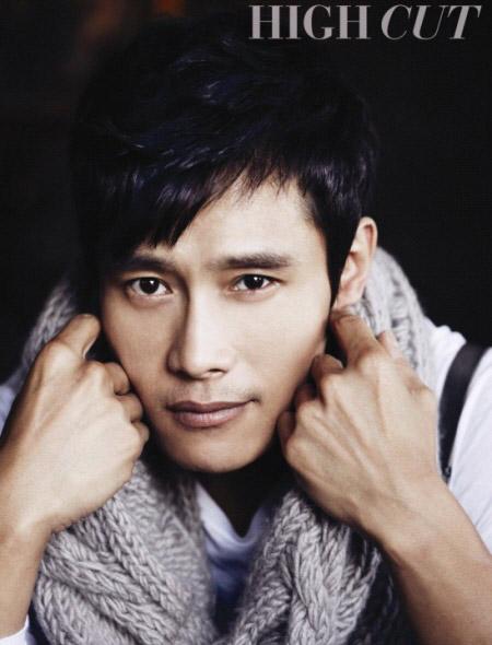 Lee Byung Hun: nghệ sĩ phong cách nhất 2009! - 13