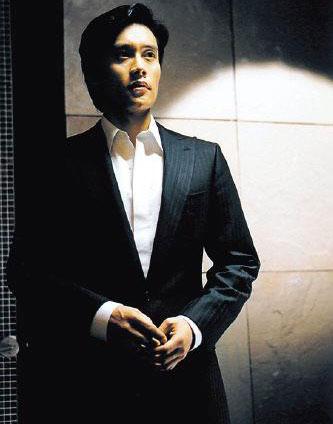 Lee Byung Hun: nghệ sĩ phong cách nhất 2009! - 18