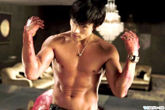 Lee Byung Hun: nghệ sĩ phong cách nhất 2009! - 11