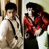 Lee Byung Hun: nghệ sĩ phong cách nhất 2009!