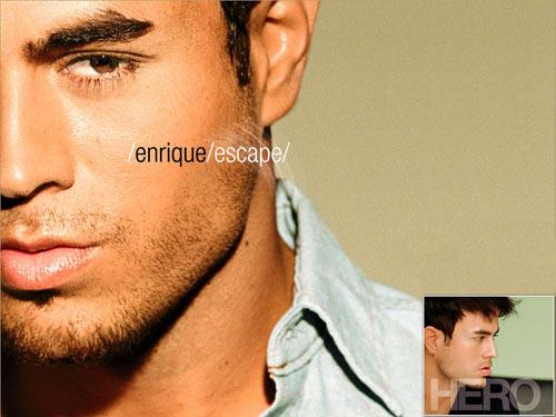 """Chạm vào Enrique Iglesias là… """"chết"""" - 14"""