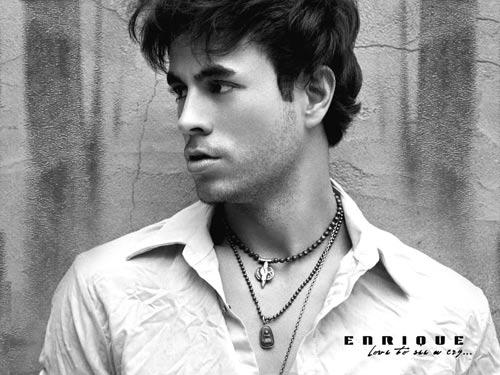 """Chạm vào Enrique Iglesias là… """"chết"""" - 10"""