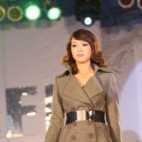 Thời trang Emspo – Lộng lẫy và ấn tượng trong đêm Noel