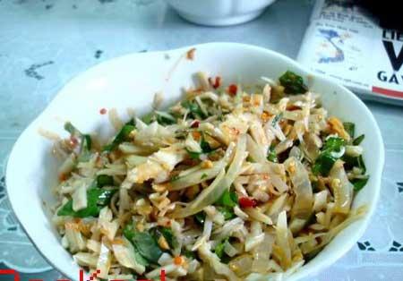 Mít trộn – Món ăn dân dã Huế - 3