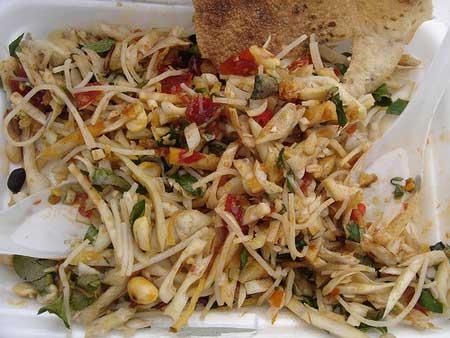 Mít trộn – Món ăn dân dã Huế - 2