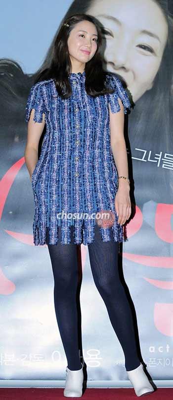 """Choi Ji Woo tiết lộ tin """"sốc"""" của sao nữ Hàn Quốc - 9"""