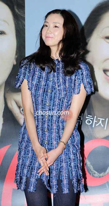"""Choi Ji Woo tiết lộ tin """"sốc"""" của sao nữ Hàn Quốc - 11"""