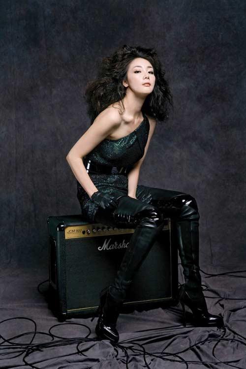 """Choi Ji Woo tiết lộ tin """"sốc"""" của sao nữ Hàn Quốc - 13"""