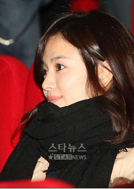 """Choi Ji Woo tiết lộ tin """"sốc"""" của sao nữ Hàn Quốc - 5"""