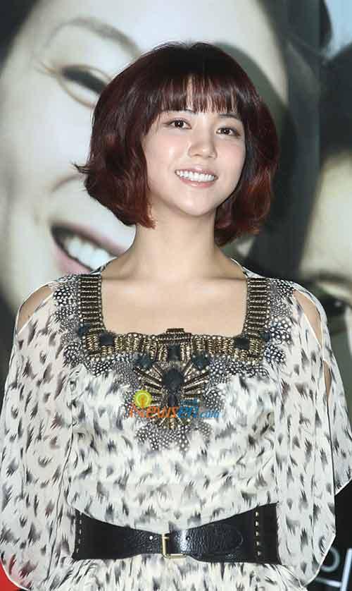 """Choi Ji Woo tiết lộ tin """"sốc"""" của sao nữ Hàn Quốc - 15"""