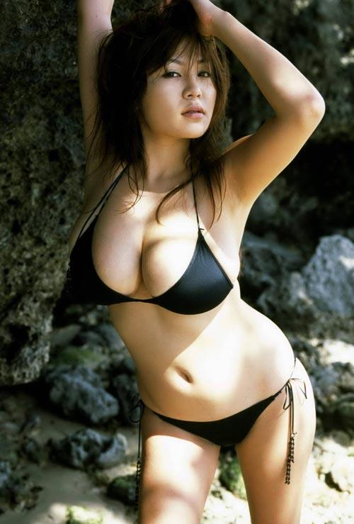 """Yoko Matsugane, """"quả bom tấn"""" của xứ Phù Tang - 10"""