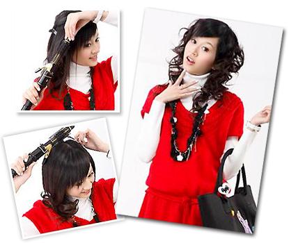 Bí quyết chăm sóc tóc xơ khô vì hóa chất - 2