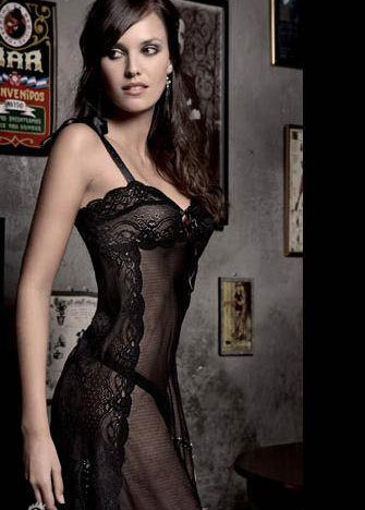 Cựu hoa hậu Tây Ban Nha lại NÓNG! - 11