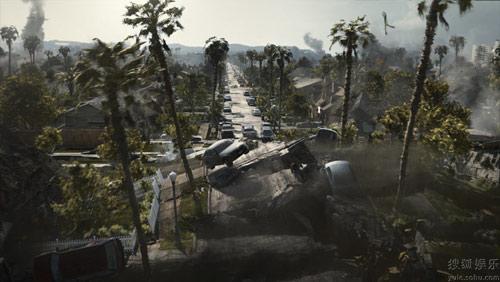 Video: 2012 – Ngày tàn của nhân loại - 5