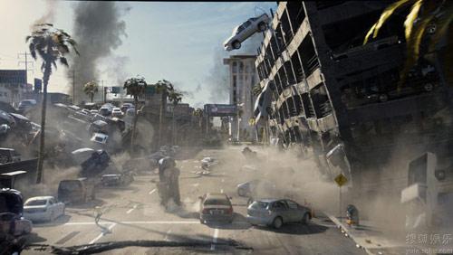 Video: 2012 – Ngày tàn của nhân loại - 6