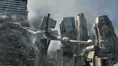 Video: 2012 – Ngày tàn của nhân loại - 3