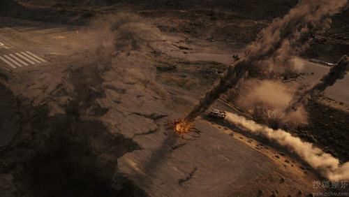 Video: 2012 – Ngày tàn của nhân loại - 11
