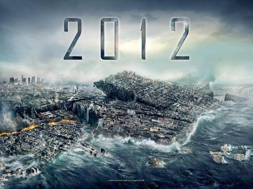 Video: 2012 – Ngày tàn của nhân loại - 8