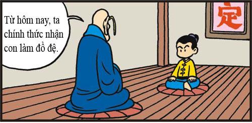 Ô Long Viện (1): Thần đồng chùa Ô Long - 3