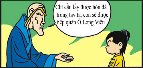 Ô Long Viện (1): Thần đồng chùa Ô Long - 4