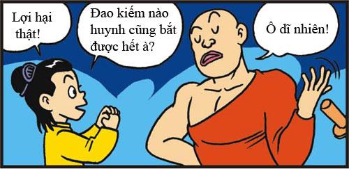 Ô Long Viện (1): Thần đồng chùa Ô Long - 8