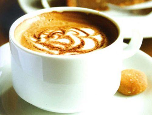 Cà phê Espresso - 1