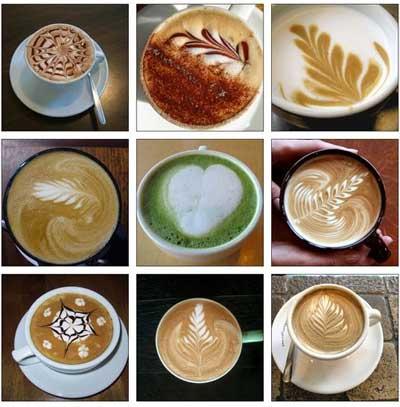 Cà phê Espresso - 3