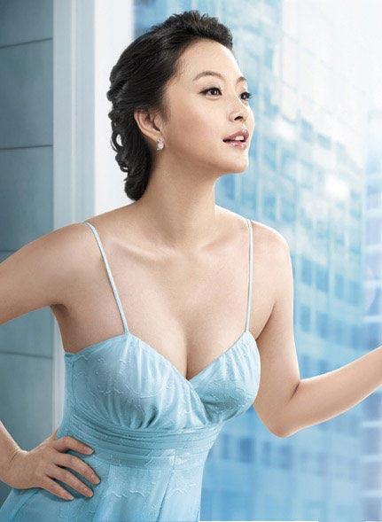 Mỹ nữ có khuôn mặt đẹp nhất xứ Hàn đóng 'Chạng vạng' - 3