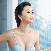 Mỹ nữ có khuôn mặt đẹp nhất xứ Hàn đóng 'Chạng vạng'