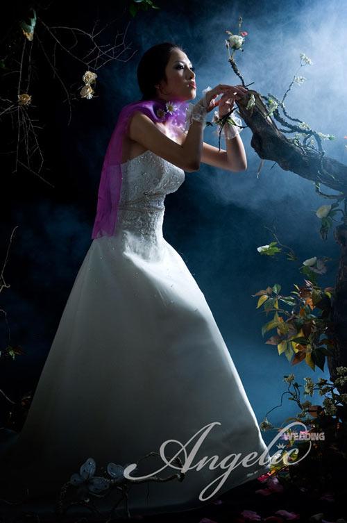 Bộ sưu tập áo cưới Bright Angel - 2