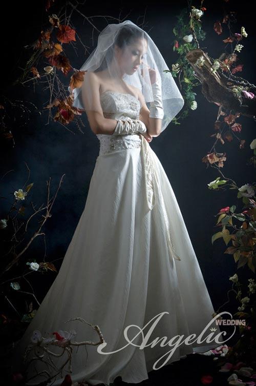Bộ sưu tập áo cưới Bright Angel - 5