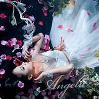 Bộ sưu tập áo cưới Bright Angel