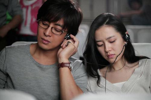 "Video: Son Ye Jin ""ngoại tình"" - 9"