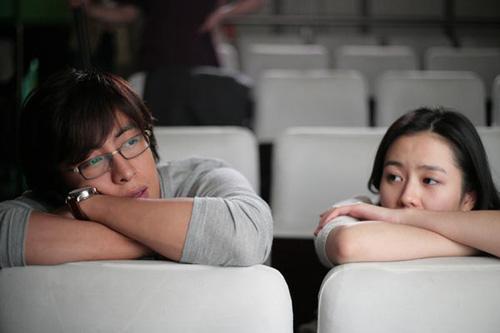 "Video: Son Ye Jin ""ngoại tình"" - 8"
