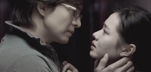 "Video: Son Ye Jin ""ngoại tình"" - 6"