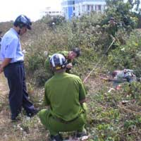 Bắt nhanh bốn kẻ giết người ở Kon Tum