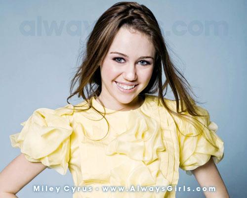 Miley Cyrus dạy em gái múa cột - 11