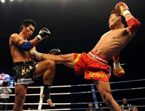 Cao thủ Thái Lan thất bại thảm hại tại Trung Quốc - 3