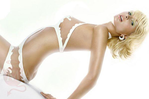 """Paris Hilton bị """"dụ dỗ"""" đóng phim XXX - 6"""