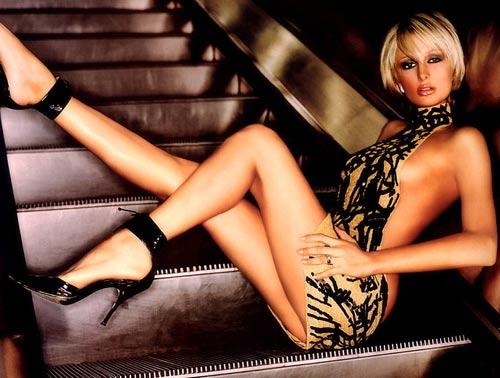 """Paris Hilton bị """"dụ dỗ"""" đóng phim XXX - 7"""