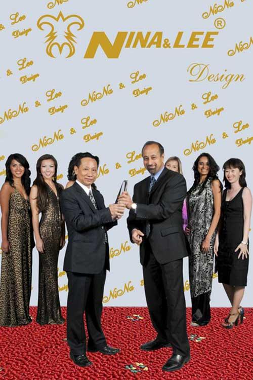 Nina & Lee Design - Thương hiệu thời trang cao cấp của Mỹ chính thức nhượng quyền tại Việt Nam - 2