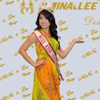 Nina & Lee Design - Thương hiệu thời trang cao cấp của Mỹ chính thức nhượng quyền tại Việt Nam