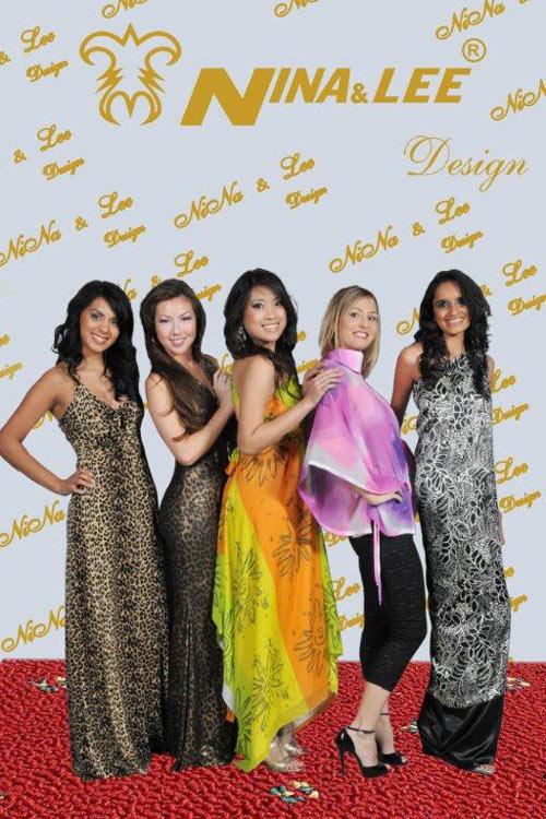 Nina & Lee Design - Thương hiệu thời trang cao cấp của Mỹ chính thức nhượng quyền tại Việt Nam - 4