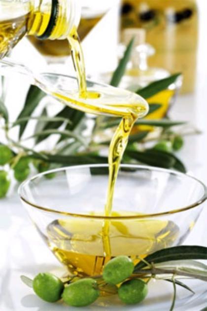Những lợi ích từ dầu ô liu - 1