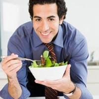 """Dinh dưỡng tăng cường """"bản lĩnh đàn ông"""""""