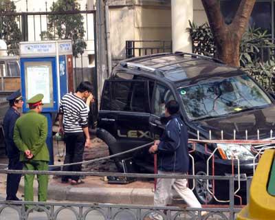 Hôm nay Vũ Thị Kim Anh hầu tòa - 1