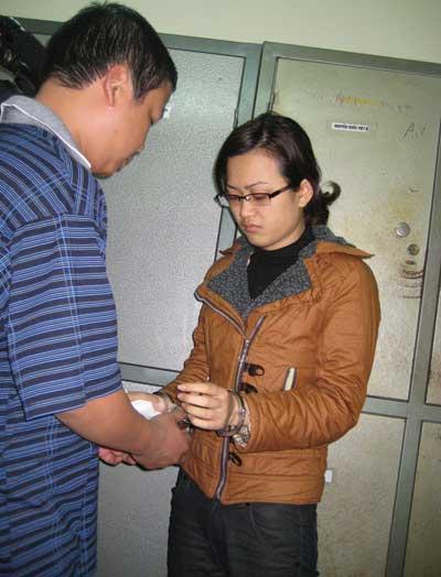 Hôm nay Vũ Thị Kim Anh hầu tòa - 3