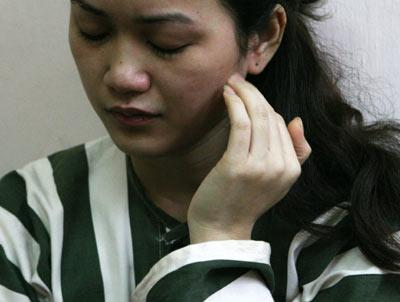 Hôm nay Vũ Thị Kim Anh hầu tòa - 6
